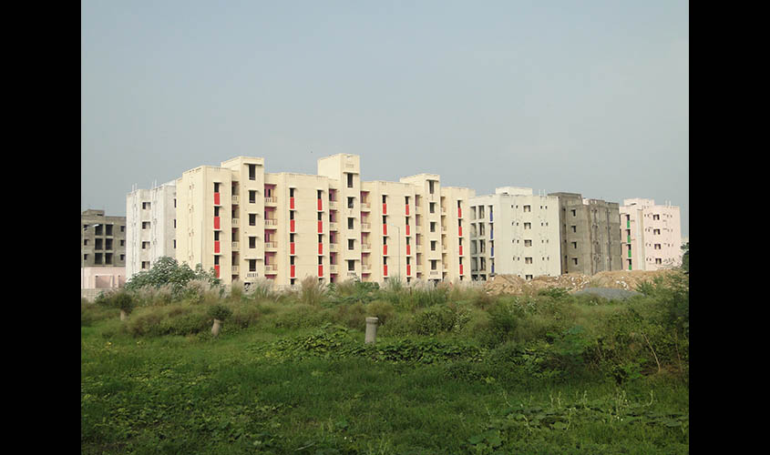 Most DDA flats on offer were rejected earlier by buyers