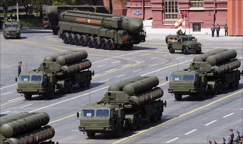 S-400 deal may shatter India's Indo-Pacific advantage - The
