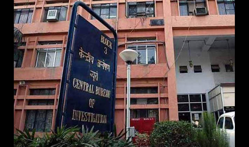 Staff Shortage In Cbi S Forensic Laboratory Hampers Probes The Sunday Guardian Live