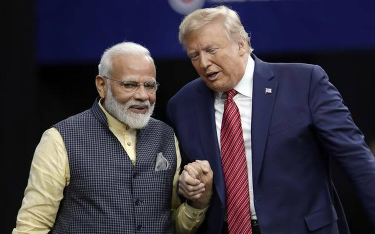 Ahead of Trump's visit, Gujarat govt reschedules Budget session
