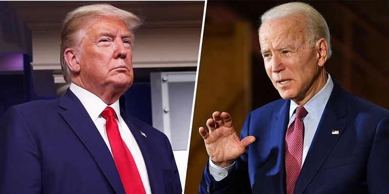 Indian-Americans in a fix over Trump vs Biden in the time of ...