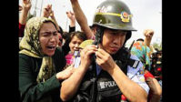 Uyghur abuse reeks of Chinese double standards on Muslims
