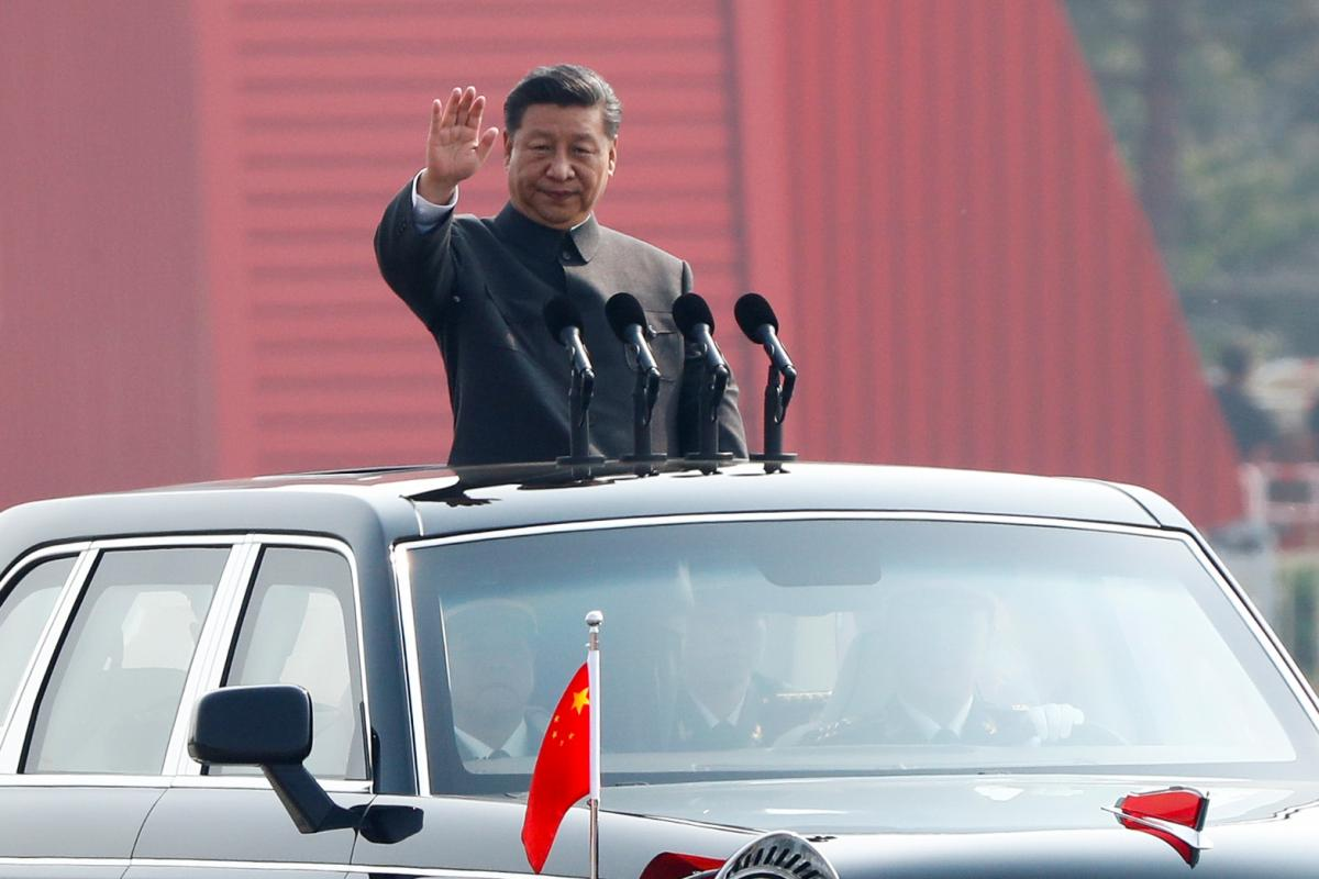 Xi Jinping Gambles On Mission Meltdown In U S And India The Sunday Guardian Live