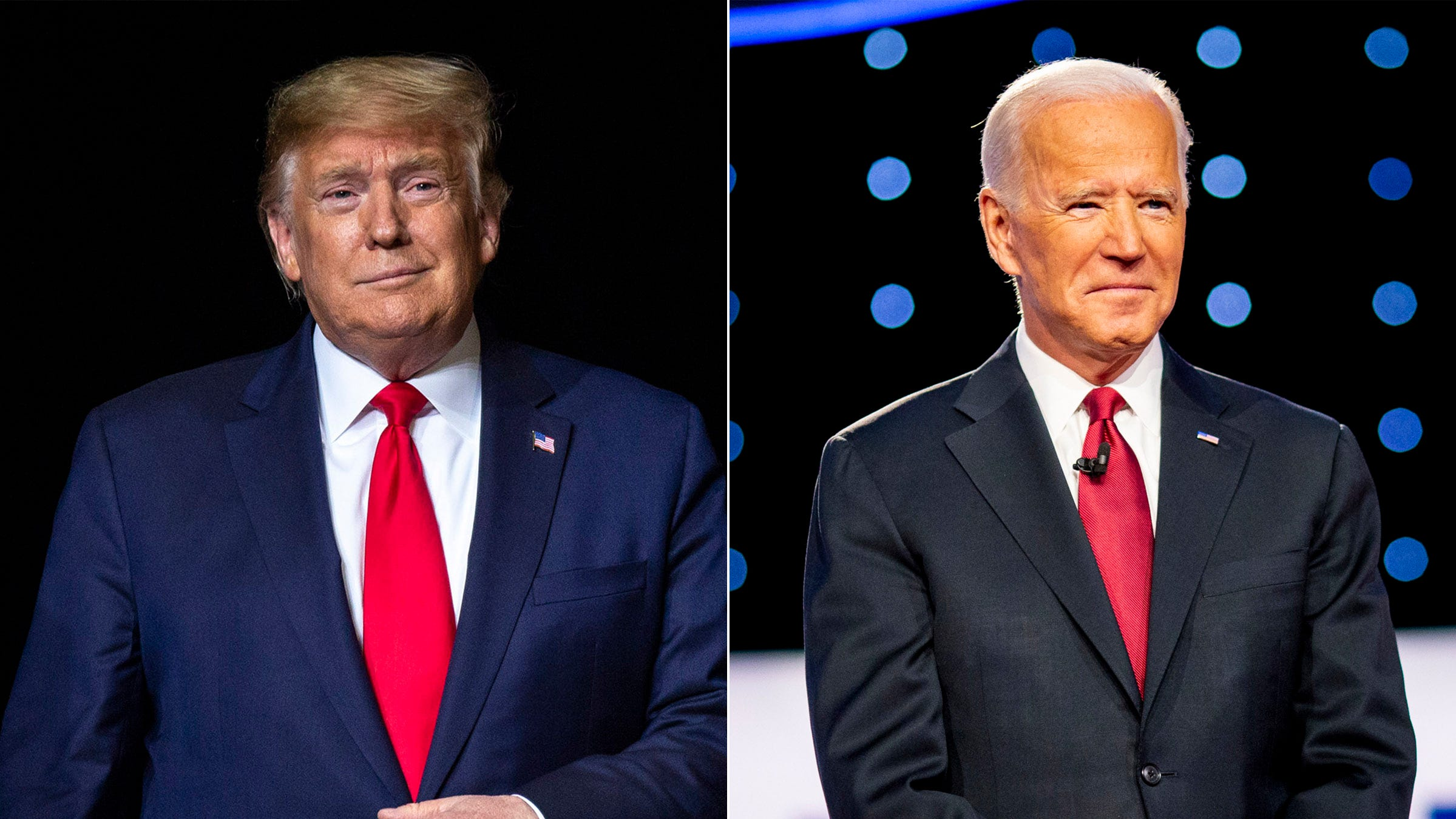 Biden Campaign Has Quite a Response to Trump Demand