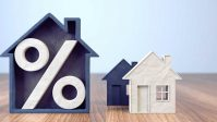 Demand for mortgages rise